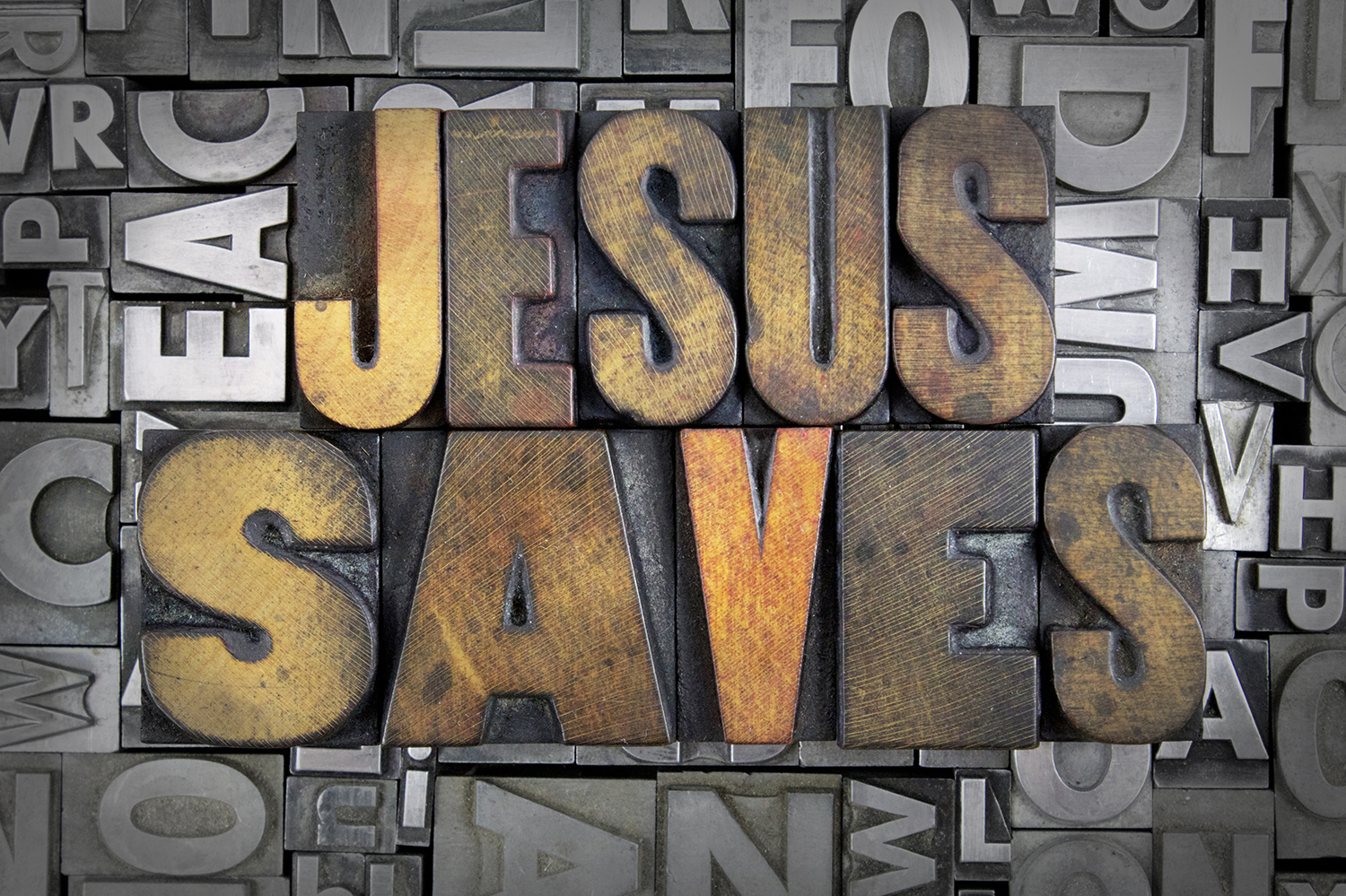 Jesus-Saves
