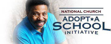 National Church Adopt a School